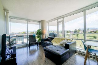 """Photo 15: 701 4189 HALIFAX Street in Burnaby: Brentwood Park Condo for sale in """"AVIARA"""" (Burnaby North)  : MLS®# R2477712"""