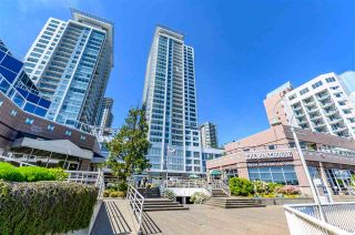 """Photo 21: 2911 908 QUAYSIDE Drive in New Westminster: Quay Condo for sale in """"RIVERSKY 1"""" : MLS®# R2535436"""