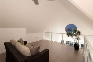 Photo 12: 413 1150 QUAYSIDE DRIVE in New Westminster: Quay Condo for sale : MLS®# R2209759