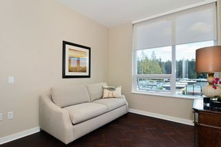 """Photo 10: 602 3382 WESBROOK Mall in Vancouver: University VW Condo for sale in """"TAPESTRY@ UBC"""" (Vancouver West)  : MLS®# V1082165"""