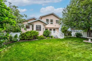 Photo 40: 36 Chinook Crescent: Beiseker Detached for sale : MLS®# A1136901