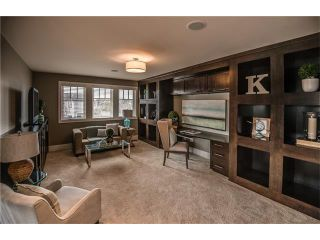 Photo 14: 87 WENTWORTH Terrace SW in Calgary: West Springs House for sale : MLS®# C4109361
