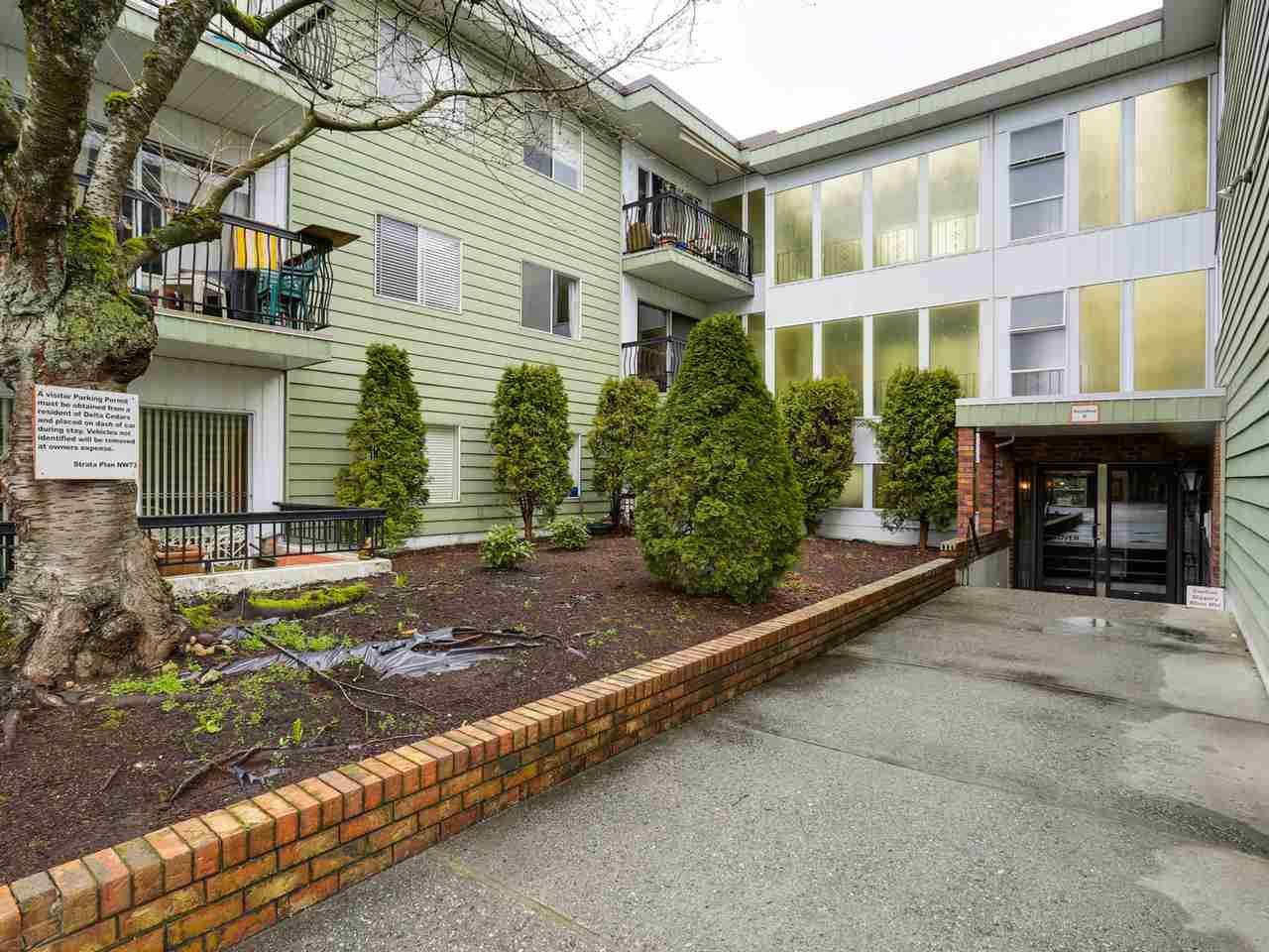 "Photo 2: Photos: 278C 8635 120 Street in Delta: Annieville Condo for sale in ""Delta Cedars"" (N. Delta)  : MLS®# R2037207"