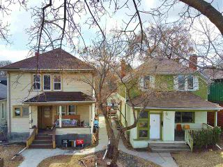 Photo 2: 10747 80 Avenue in Edmonton: Zone 15 House for sale : MLS®# E4241848