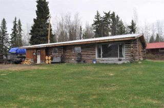 Photo 25: 5024 LAUGHLIN Road in Smithers: Smithers - Rural House for sale (Smithers And Area (Zone 54))  : MLS®# R2573882