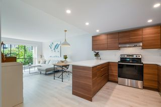 """Photo 14: 209 808 E 8TH Avenue in Vancouver: Mount Pleasant VE Condo for sale in """"Prince Albert Court"""" (Vancouver East)  : MLS®# R2605098"""