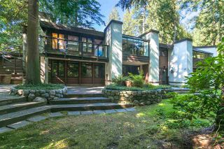Photo 39: 591 SHANNON Crescent in North Vancouver: Delbrook House for sale : MLS®# R2487515
