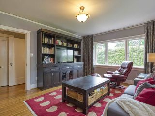 """Photo 11: 4120 MAPLE Crescent in Vancouver: Quilchena House for sale in """"Quilchena"""" (Vancouver West)  : MLS®# R2552052"""