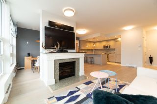 """Photo 14: 604 2528 MAPLE Street in Vancouver: Kitsilano Condo for sale in """"The Pulse"""" (Vancouver West)  : MLS®# R2514127"""
