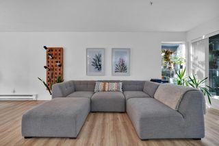 Photo 4: 201 2250 W 3RD Avenue in Vancouver: Kitsilano Condo for sale (Vancouver West)  : MLS®# R2622989