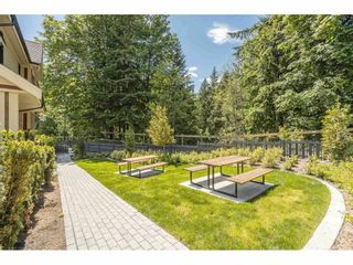Photo 32: 49 3306 PRINCETON AVENUE in Coquitlam: Burke Mountain Townhouse for sale : MLS®# R2590554