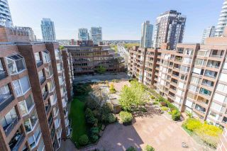"Photo 3: 915 950 DRAKE Street in Vancouver: Downtown VW Condo for sale in ""ANCHOR POINT"" (Vancouver West)  : MLS®# R2571057"