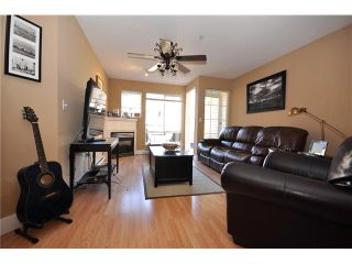 "Photo 4: 401 1363 56TH Street in Tsawwassen: Cliff Drive Condo for sale in ""WINDSOR WOODS"" : MLS®# V969283"