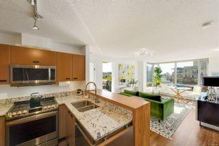 Photo 6: 1008 751 Fairfield Rd in : Vi Downtown Condo for sale (Victoria)  : MLS®# 888109