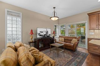 Photo 16: 2349 MARINE Drive in West Vancouver: Dundarave 1/2 Duplex for sale : MLS®# R2591585