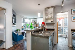 Photo 5: 1808 1068 HORNBY STREET in Vancouver: Downtown VW Condo for sale (Vancouver West)  : MLS®# R2541639