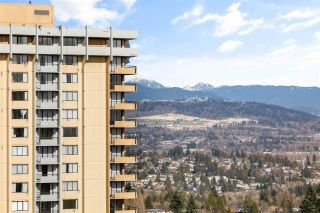 """Photo 26: 2004 5885 OLIVE Avenue in Burnaby: Metrotown Condo for sale in """"METROPOLITAN"""" (Burnaby South)  : MLS®# R2551804"""