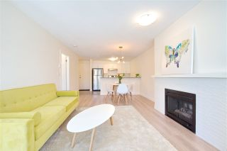 "Photo 12: 110 99 BEGIN Street in Coquitlam: Maillardville Condo for sale in ""Le Chateau"" : MLS®# R2248058"