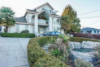 Main Photo: 355 55A Street in Delta: Pebble Hill 1/2 Duplex for sale (Tsawwassen)  : MLS®# R2579666