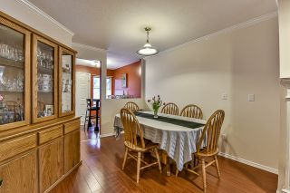 """Photo 4: 102 15501 89A Avenue in Surrey: Fleetwood Tynehead Townhouse for sale in """"AVONDALE"""" : MLS®# R2048806"""
