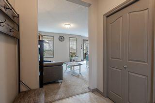 Photo 2: 21 735 85 Street in Edmonton: Zone 53 House Half Duplex for sale : MLS®# E4236561