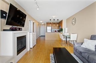 """Photo 2: 1506 39 SIXTH Street in New Westminster: Downtown NW Condo for sale in """"Quantum"""" : MLS®# R2575471"""