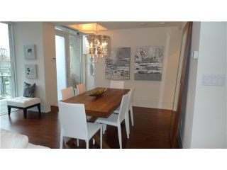 Photo 5: 288 N Beach Crescent in Vancouver: Yaletown Townhouse for sale (Vancouver West)
