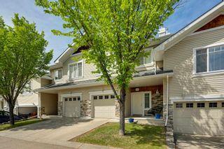 Photo 41: 11 2508 HANNA Crescent in Edmonton: Zone 14 Townhouse for sale : MLS®# E4249746