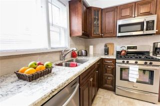 Photo 3: 2 40 Durie Street in Toronto: Runnymede-Bloor West Village House (Apartment) for lease (Toronto W02)  : MLS®# W4202281