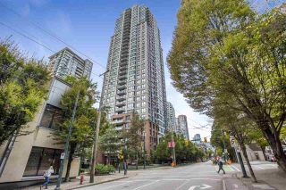 """Photo 15: 1306 909 MAINLAND Street in Vancouver: Yaletown Condo for sale in """"YALETOWN PARK 2"""" (Vancouver West)  : MLS®# R2516846"""