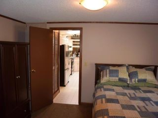 Photo 15: 6968 THOMPSON RIVER DRIVE in : Cherry Creek/Savona House for sale (Kamloops)  : MLS®# 140072