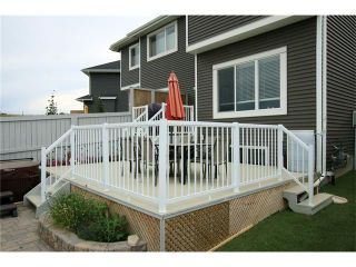 Photo 41: 510 RIVER HEIGHTS Crescent: Cochrane House for sale : MLS®# C4074491