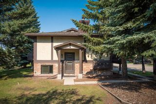 Photo 1: 117 Storybook Terrace NW in Calgary: Ranchlands Row/Townhouse for sale : MLS®# A1127202