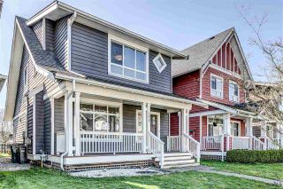 Photo 2: 172 DOCKSIDE COURT in New Westminster: Queensborough House for sale : MLS®# R2557608