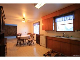 Photo 8: 116 Second Avenue Southwest in St Jean Baptiste: R17 Residential for sale : MLS®# 1630644