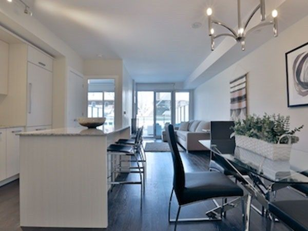 Photo 3: Photos: 217 3018 Yonge Street in Toronto: Lawrence Park South Condo for lease (Toronto C04)  : MLS®# C4105474