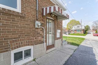 Photo 31: Main 5 Orlando Boulevard in Toronto: Wexford-Maryvale House (Bungalow-Raised) for lease (Toronto E04)  : MLS®# E5206702