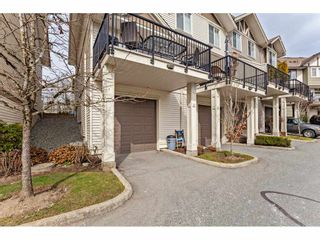 """Photo 35: 42 4401 BLAUSON Boulevard in Abbotsford: Abbotsford East Townhouse for sale in """"The Sage"""" : MLS®# R2554193"""