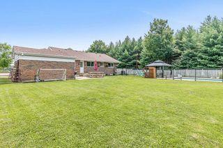 Photo 25: 9528 Wellington 124 Road: Erin House (Bungalow) for sale : MLS®# X5315751