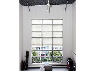 "Photo 13: 402 272 E 4TH Avenue in Vancouver: Mount Pleasant VE Condo for sale in ""THE MECCA"" (Vancouver East)  : MLS®# V1119565"