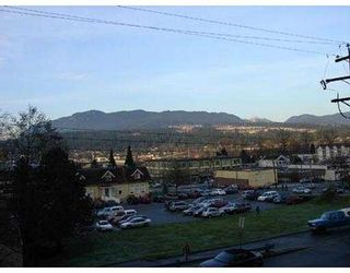 Photo 2: 2415 ST GEORGE ST in Port Moody: Port Moody Centre 1/2 Duplex for sale : MLS®# V573182