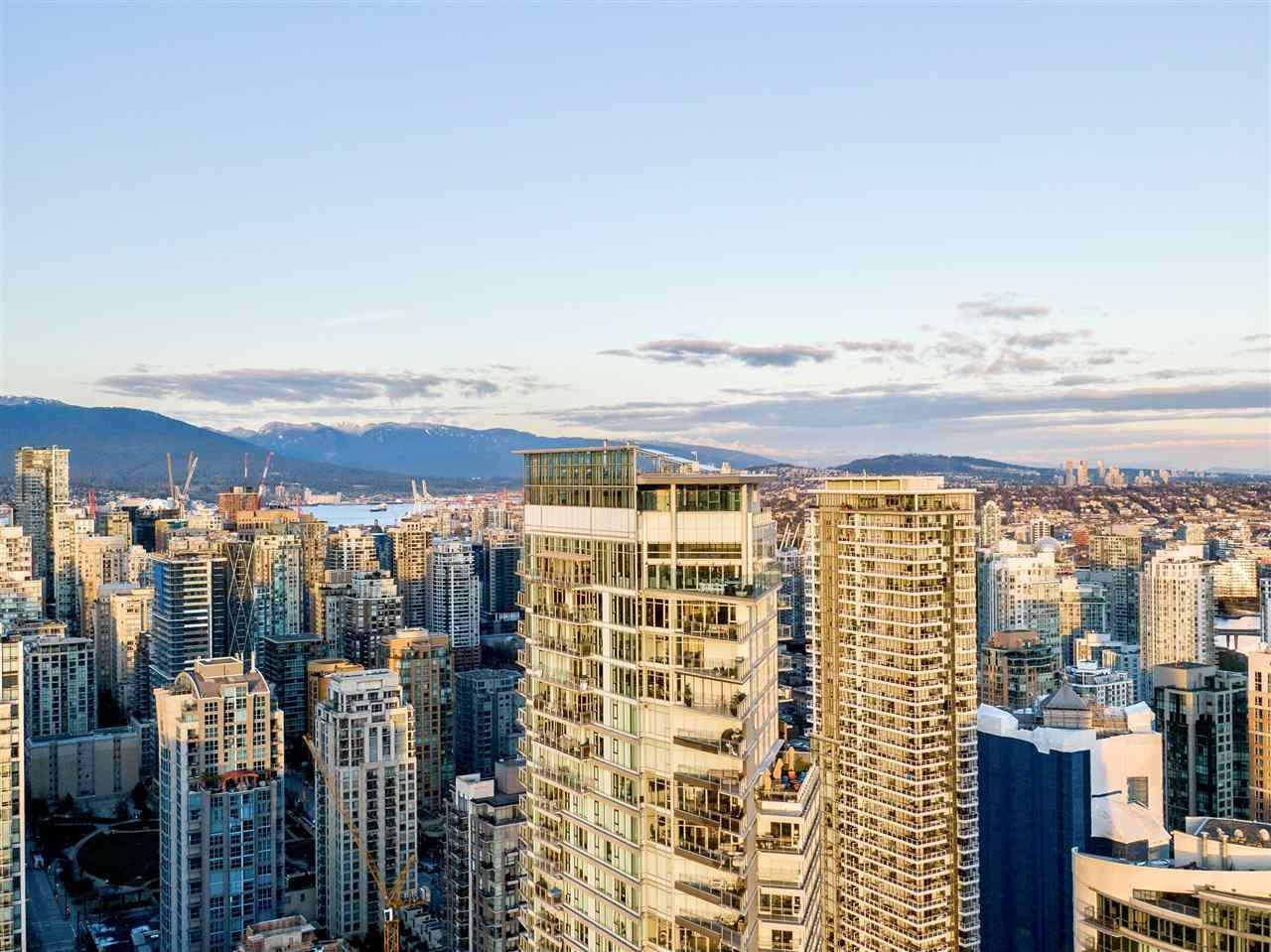"""Photo 36: Photos: 4601 1372 SEYMOUR Street in Vancouver: Downtown VW Condo for sale in """"The Mark"""" (Vancouver West)  : MLS®# R2553966"""