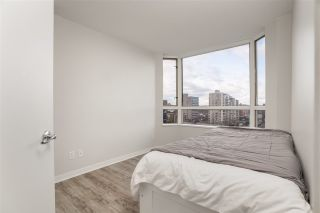"Photo 25: 802 1316 W 11 Avenue in Vancouver: Fairview VW Condo for sale in ""THE COMPTON"" (Vancouver West)  : MLS®# R2542434"