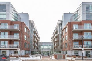 Main Photo: 424 63 Inglewood Park SE in Calgary: Inglewood Apartment for sale : MLS®# A1076647