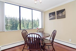 "Photo 4: 1010 4105 MAYWOOD Street in Burnaby: Metrotown Condo for sale in ""TIMES SQUARE 2"" (Burnaby South)  : MLS®# R2061390"