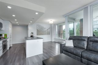 "Photo 6: 305 3100 WINDSOR Gate in Coquitlam: New Horizons Condo for sale in ""THE LLOYD"" : MLS®# R2511765"