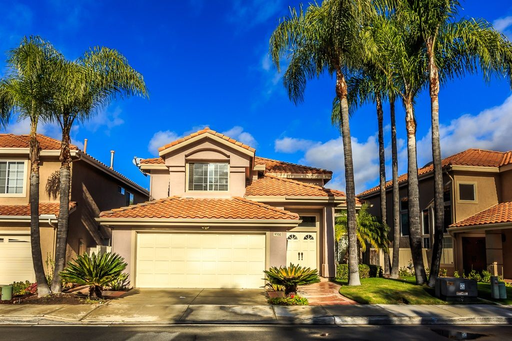 Main Photo: Detached for sale: 9308 Chabola Rd in San Diego