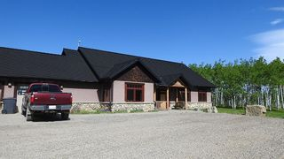 Photo 26: 434107 176 Street W: Rural Foothills County Detached for sale : MLS®# A1116664