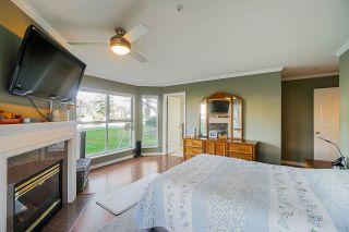 "Photo 11: 106 7435 121A Street in Surrey: West Newton Condo for sale in ""Strawberry Hills Estates"" : MLS®# R2422525"