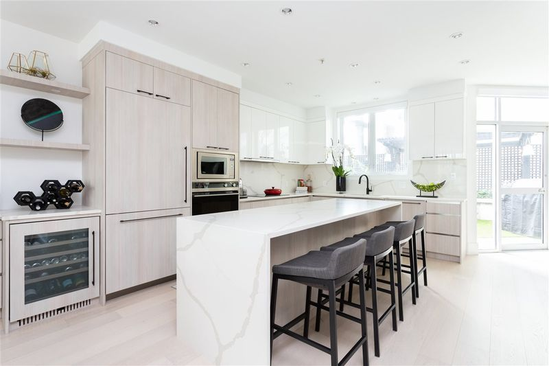 FEATURED LISTING: 1238 QUEBEC Street Vancouver